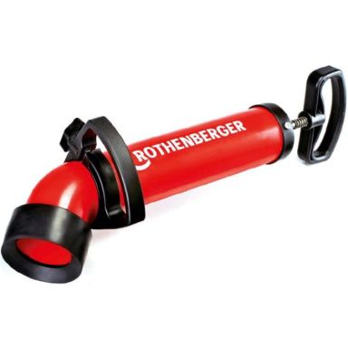 Rothenberger 072070X Ropump Super Plus Viemärinaukaisupumppu