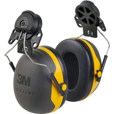 3M Peltor X-series Hörselskydd X2P3 Hjälmfäste