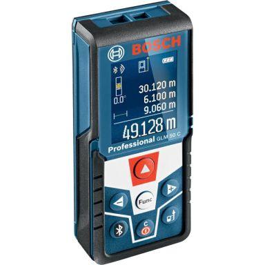 Bosch GLM 50 C Etäisyysmittari