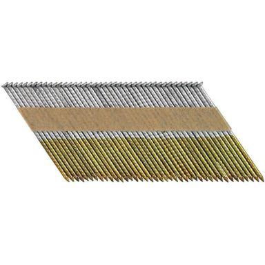 Dewalt 473735 Ringspiker Galvanisert