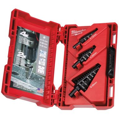 Milwaukee 48899399 Stegborrset