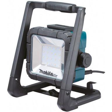 Makita DEADML805 Arbetslampa utan batteri och laddare