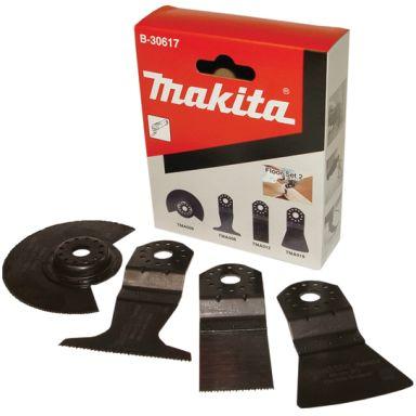 Makita B-67505 Sågbladskit