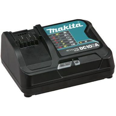Makita DC10SA 10,8V Akkulaturi