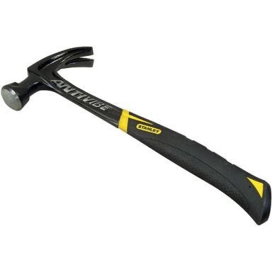 STANLEY FMHT1-51275 FatMax Antivibe Hammer