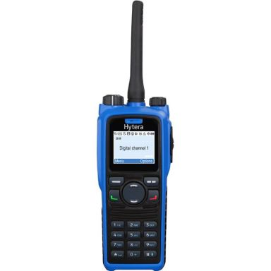 Hytera PD795 Ex Digitalradio 136-174 MHz