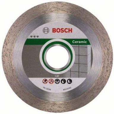 Bosch Best for Ceramic Diamantkapskiva