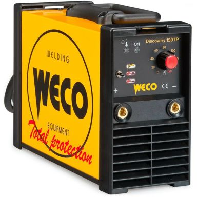 Weco Discovery 150TP Hitsauskone