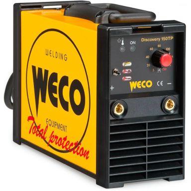 Weco Discovery 150TP Sveisemaskin