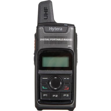 Hytera PD375 Digitalradio 430-470 MHz