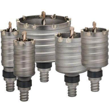 Bosch Core Cutter SDS-Max Borrkrona 2-delad
