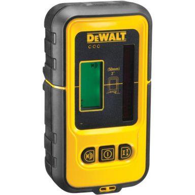 Dewalt DE0892G Lasermottagare
