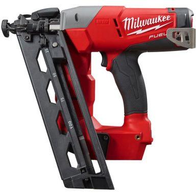 Milwaukee M18 CN16GA-0 Dyckertpistol utan batterier och laddare