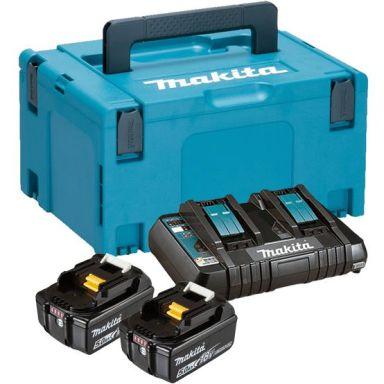 Makita 197629-2 Ladepakke