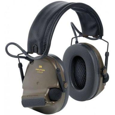 3M Peltor ComTac XPI Hörselskydd