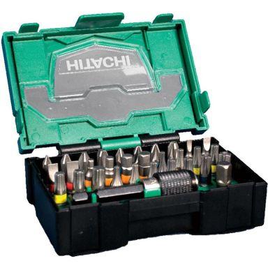 HiKOKI 60120814 Bitssats 32 delar