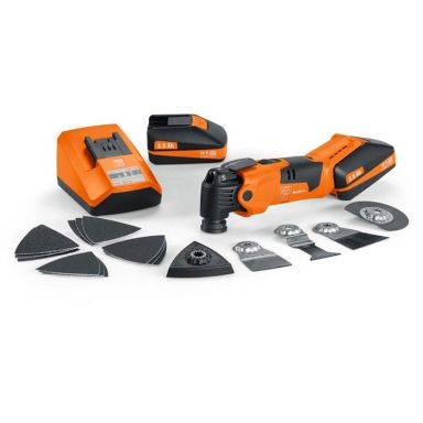 Fein AFMM 18 QSL MultiMaster Multiverktyg