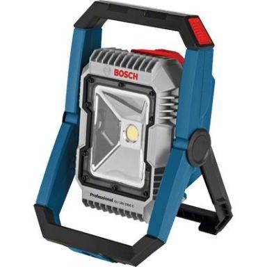 Bosch GLI 18V-1900C Arbetslampa utan batterier och laddare
