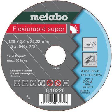 Metabo FLEXIRAPID Katkaisulaikka