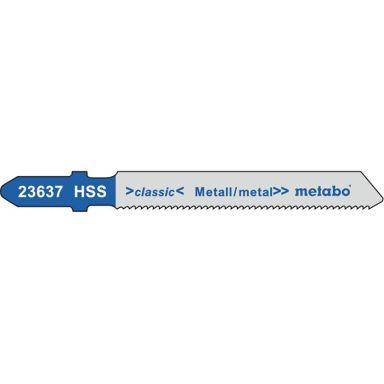 Metabo 623637000 Pistosahanterä metallille