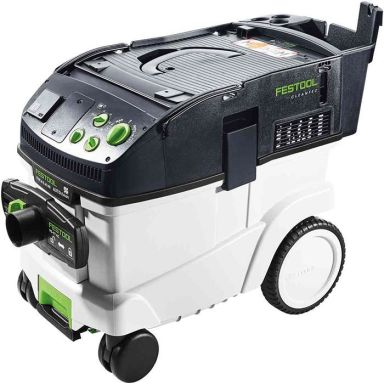 Festool CTM 36 E AC HD CLEANTEC Dammsugare