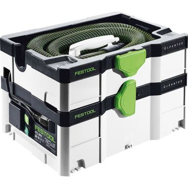 Festool CTL SYS CLEANTEC Dammsugare
