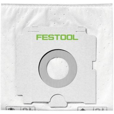 Festool SC FIS-CT 26/5 SELFCLEAN Suodatinpussi 5 kpl:n pakkaus