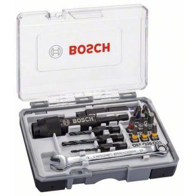 Bosch 2607002786 Ruuvikärkisarja 20 osaa