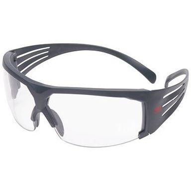 3M Peltor SecureFit 600 SF601SGAF/FI Vernebriller med skumtetning
