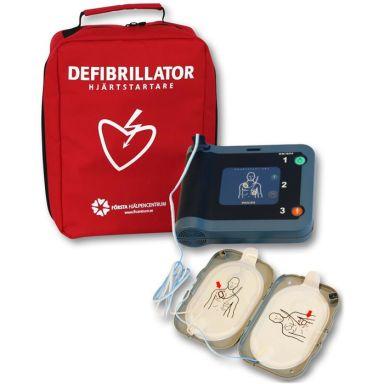 Philips FRx Defibrillaattori