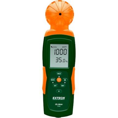Extech CO240 Koldioxidmätare