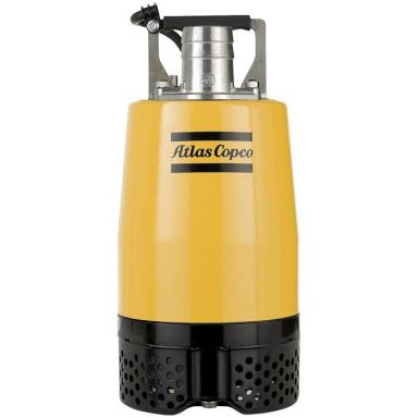 Atlas Copco WEDA 08 Vattenpump