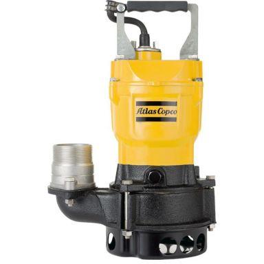 Atlas Copco WEDA 04S Pumpe