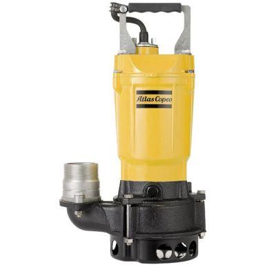 Atlas Copco WEDA 08S Pumpe