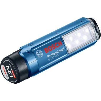 Bosch GLI 12V-300 Arbetslampa utan batterier och laddare