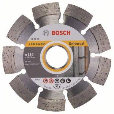 Bosch Expert for Universal Diamantkapskiva