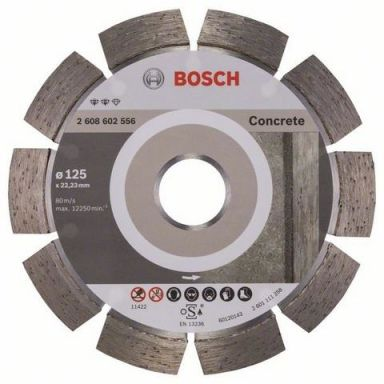 Bosch Expert for Concrete Diamantkapskiva