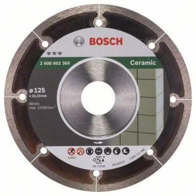 Bosch Best for Ceramic Extraclean Diamantkapskiva
