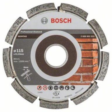 Bosch Expert for Mortar Diamantkapskiva