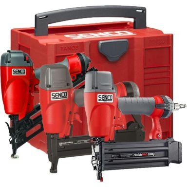 Senco SLS18-Mg-L + FIP18 Mg + FIP35 Mg Paket