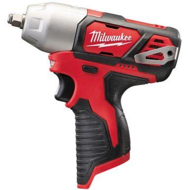 Milwaukee M12 BIW38-0 Mutterinväännin ilman akkuja ja laturia