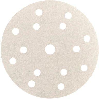 Metabo 626687000 Hiomalautanen 150 mm, 15-reikäinen