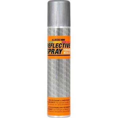 Albedo100 Permanent Metallic Reflexspray 200ml