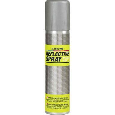 Albedo100 Invisible Bright Reflexspray 200ml
