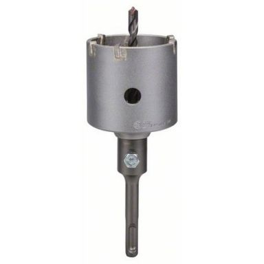 Bosch Core Cutter SDS-Plus-9 Borrkrona 2-delad