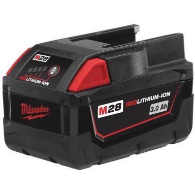 Milwaukee M28 BX Li-Ion-batteri 3,0Ah