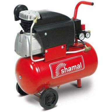 Shamal SD2/24 Kompressor