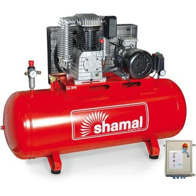 Shamal K30 Kompressor