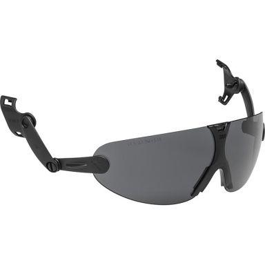 3M Peltor V9G Ögonskydd integrerat, grå lins
