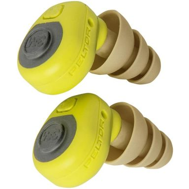 3M Peltor LEP-200 EU Level Dependent Earplug Ørepropper